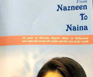 Book portrays 20 years of Kareena Kapoor in Bollywood