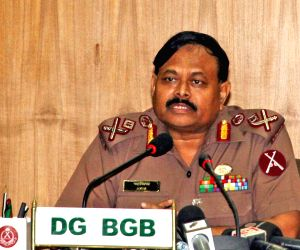 Ex-border guards chief to head Bangladesh armed forces