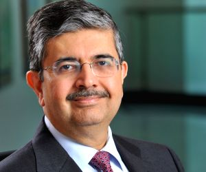 Border issue with China has created a strong resolve to build domestic capacity: Uday Kotak