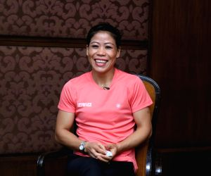 File Photos: M.C. Mary Kom