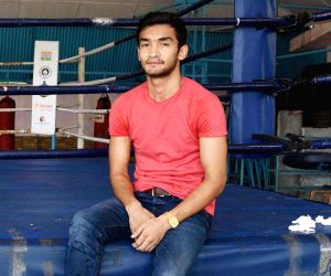 India's medal hopes rise to 8 in Ulaanbaatar boxing tourney