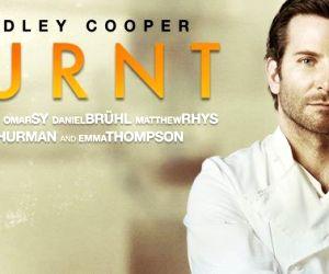 Bradley Cooper's kitchen dreams ()