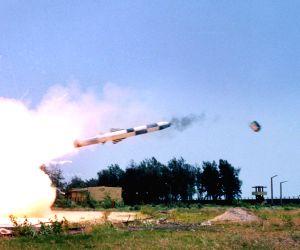 Balasore (Odisha): India test fires BrahMos cruise missile