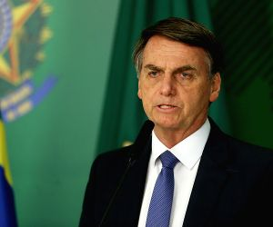 Brazil govt to present administrative reform bill before end of week
