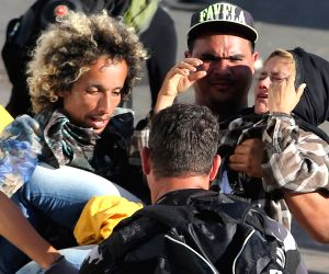 BRAZIL BRASILIA PROTEST