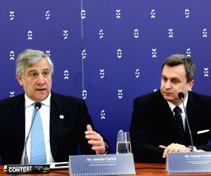 SLOVAKIA BRATISLAVA POLITICS EU