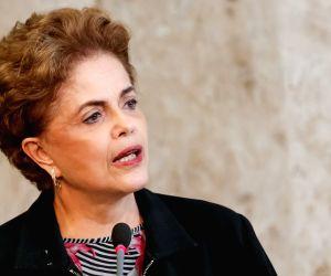 File Photo: Dilma Rousseff