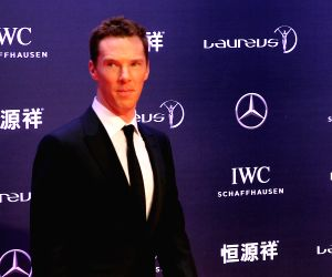 Cumberbatch's message for youth on women