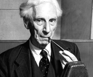 Philosophy, peace, and a Bollywood cameo: The relevance of Bertrand Russell