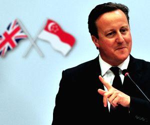 David Cameron hails Modi's leadership