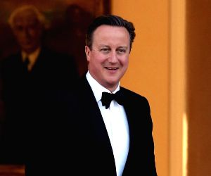 80% chance of Britain leaving EU: David Cameron