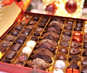 Love chocolates? Here is why chocolates are good for you