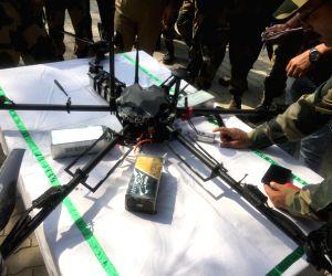 ISI, Khalistan ultras misusing drones to fuel terror attacks in India