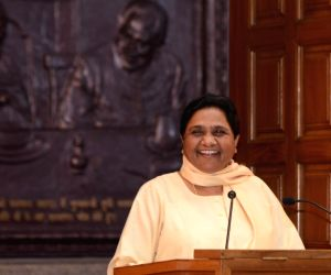 File Photo: Mayawati
