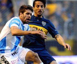 Buenos Aires: Soccer - Buenos Aires vs Atletico Rafaela