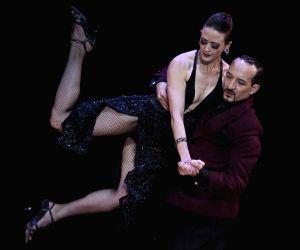 Buenos Aires: Tango World Championship