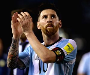 ARGENTINA BUENOS AIRES CHILE SPORTS SOCCER