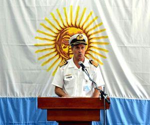 ARGENTINA-BUENOS AIRES-SUBMARINE