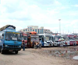 Strike against Motor Vehicles (Amendment) Bill