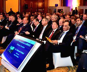 EGYPT CAIRO ECONOMY BRICA