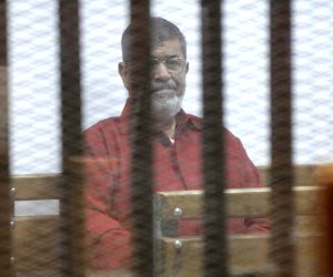 Egypt court upholds death sentence for 20 Brotherhood members