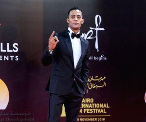 EGYPT CAIRO CAIRO FILM FESTIVAL OPENING