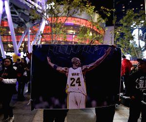 California gurdwara pays unique tribute to Kobe Bryant