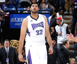 Indian-origin Bhullar makes NBA history