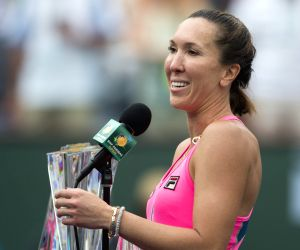 California (US): BNP Paribas Open - Final (Women) Jelena Jankovic vs Simona Halep