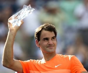 California (US): Djokovic defeats Federer to win BNP Paribas Open title
