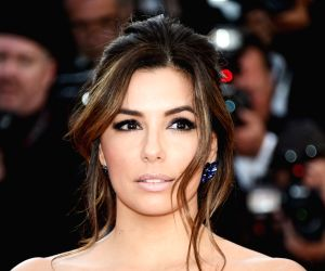 Eva Longoria wants to hit the gym again