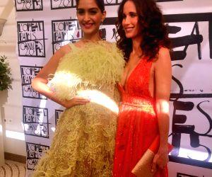 68th Cannes Film Festival 2015 - Sonam Kapoor