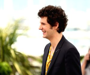 "FRANCE CANNES ""SORRY ANGEL"" PHOTOCALL"