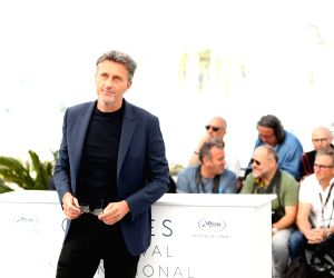 "FRANCE CANNES ""COLD WAR"" PHOTOCALL"