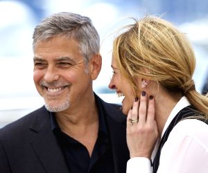 FRANCE CANNES FILM FESTIVAL MONEY MONSTER PHOTOCALL