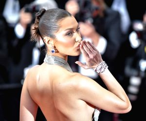 Bella Hadid is the world's most beautiful woman according to Greek Mathematics