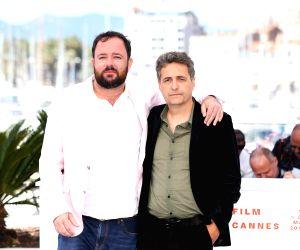 FRANCE CANNES FILM FESTIVAL PHOTOCALL BACURAU