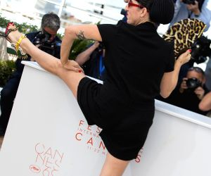 FRANCE CANNES FILM FESTIVAL JULIETA PHOTO CALL