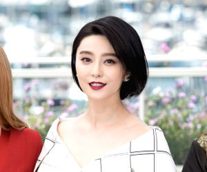 FRANCE-CANNES-70TH CANNES INTERNATIONAL FILM FESTIVAL-FAN BINGBING