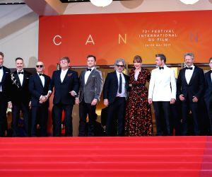 """FRANCE CANNES FILM """"ROCKETMAN"""" PREMIERE"""