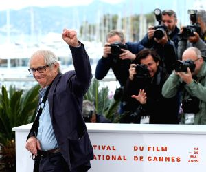 FRANCE-CANNES-72ND FILM FESTIVAL-SORRY WE MISSED YOU