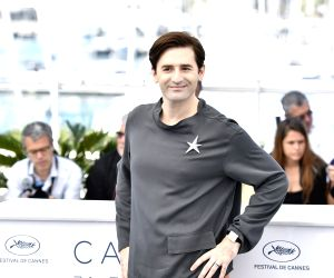 FRANCE CANNES 71ST INTERNATIONAL FILM FESTIVAL KNIFE+HEART PHOTOCALL