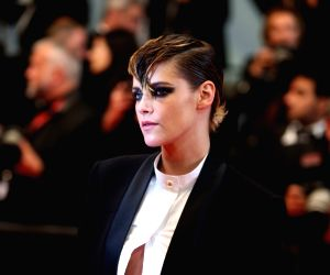 FRANCE-CANNES-71ST INTERNATIONAL FILM FESTIVAL-KRISTEN STEWART