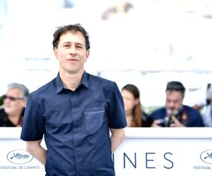 FRANCE-CANNES-71ST INTERNATIONAL FILM FESTIVAL-SHORT FILMS AND CINEFONDATION JURY