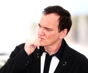 Tarantino won't recut 'Once Upon a Time in Hollywood' for China
