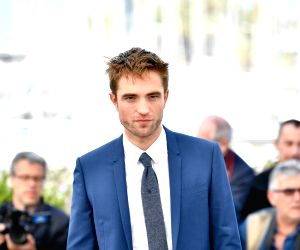 FRANCE-CANNES-70TH CANNES FILM FESTIVAL-IN COMPETITION-GOOD TIME-PHOTOCALL