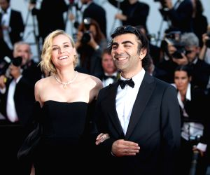 FRANCE-CANNES FILM FESTIVAL