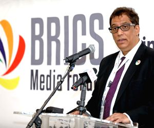 BRICS media seek closer cooperation to enhance voice
