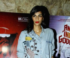 Screening of film Angry Indian Goddesses