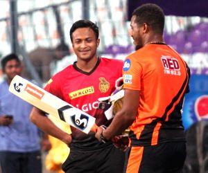 IPL 2017  - Sunrisers Hyderabad - practice session